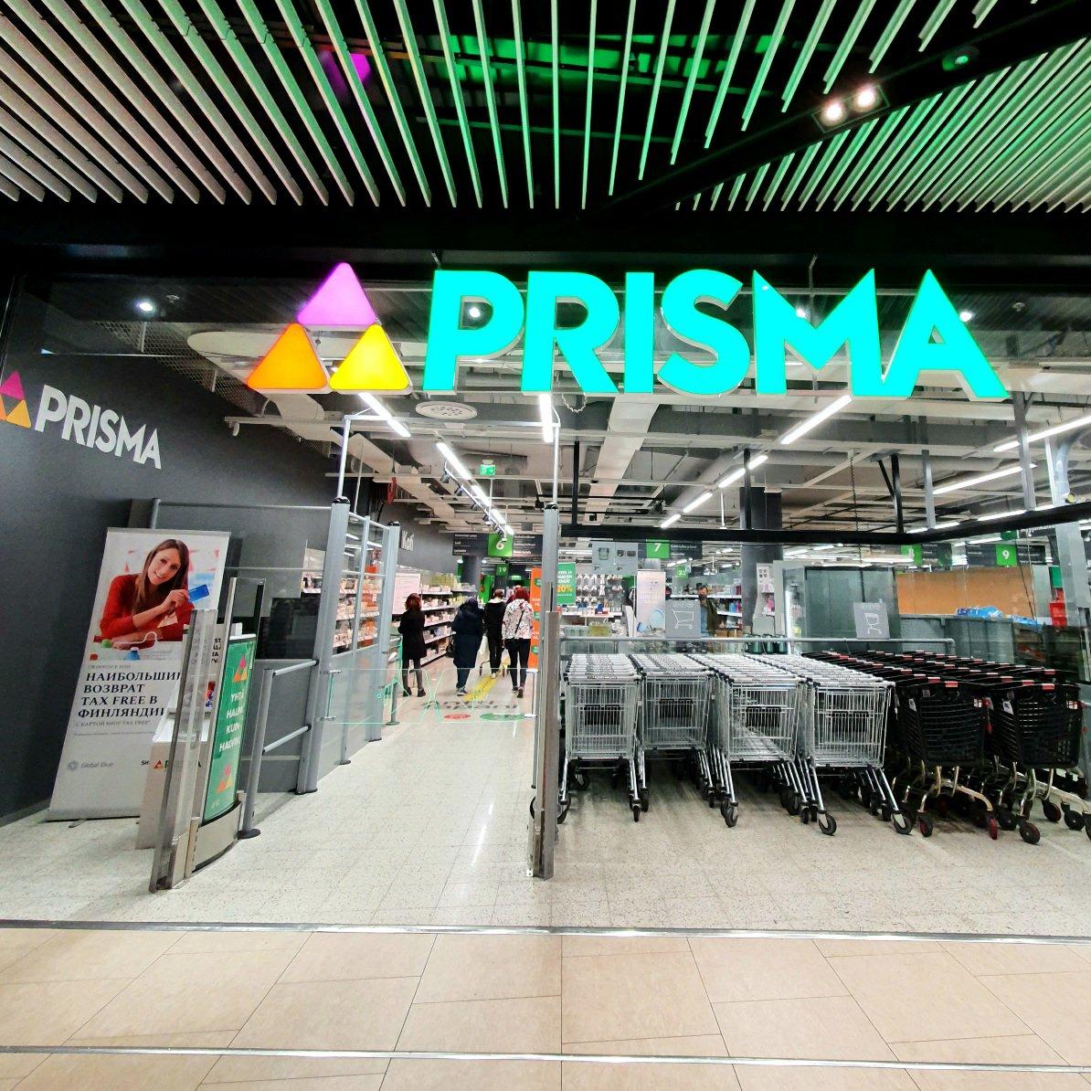 Prisma Tripla