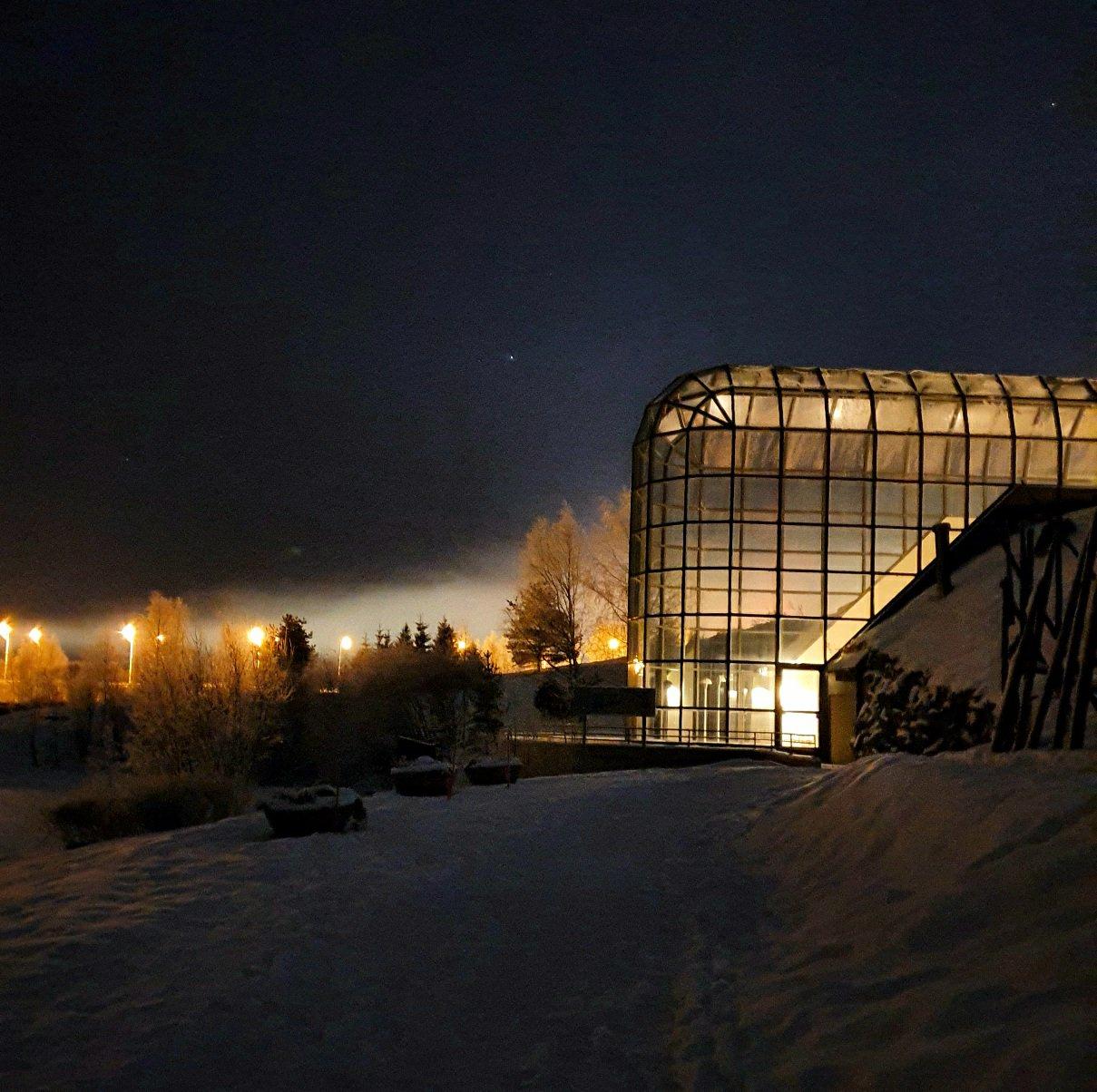 Arktikum, Rovaniemi